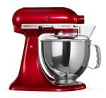 Shop a great selection of KitchenAid Artisan Stand Mixer, Empire Red. Find new offer and Similar products for KitchenAid Artisan Stand Mixer, Empire Red. Kitchenaid Artisan Stand Mixer, Red Kitchenaid Mixer, Artisan Kitchen, Artisan Food, Red Kitchen Aid, Kitchen Aid Mixer, Kitchen Dining, Purple Kitchen, Kitchen Icon