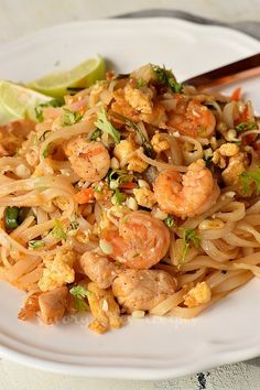 Try this best,spicy,simple and easy authentic pad thai recipe,with vegetables,shrimp,eggs and chicken,with easy authentic pad thai sauce.This recipe of homemade thai food is the best and better than any restaurant or takeout menu.The best pad thai noodles you can try at home. #savorybitesrecipes #padthairecipe #thaifood #padthainoodles #shrimp #chicken #ricenoodles #padthaisauce #dinnerrecipes #easyrecipes Easy Thai Recipes, Indian Food Recipes, Asian Recipes, Healthy Recipes, Pad Thai Noodles, Rice Noodles, Pad Thai Sauce, Shrimp Recipes For Dinner, How To Cook Shrimp