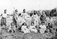~Moriori people are the indigenous Polynesian people of New Zealand, consuming unwelcome guests until the 18th century...