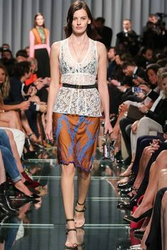 Louis Vuitton | Resort 2015 Collection | Style.com