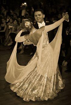 Ballroom Dancing II
