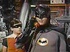 """BATMAN - The first episode aired on Wednesday, January 12, 1966. The title of it was """"Hey Diddle Riddle"""" starring Frank Gorshin as The Riddler was to decide the fate of the show itself. It was an instant hit, the kids loved the BAM! POW! and the bright colors, while adults liked the special guest appearances. Bat-mania swept the country in the weeks following, anything that could be made with """"Batman"""" somehow promoting it was."""