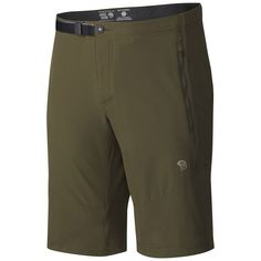 Mountain Hardwear Chockstone Midweight Active Short - Men's * See this awesome image  : Hiking clothes