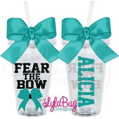 The Lily of the Valley Craft Room: Dance Team Gifts ...