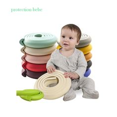 >> Click to Buy << Child Safety Products 2m Baby bumper strip Baby Safety Corner protector Table Edge Corner Cushion Strip with 3M Sticker u type #Affiliate