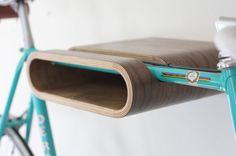 Very Nice Bike Rack by Daniel Ballou | A R T N A U