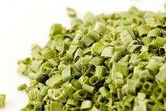 * How to Rehydrate Dried Herbs *Italian Vinaigrette * Lemon Dressing