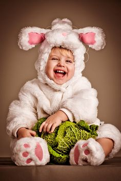 Bunny babe by Maria Pavlova on 500px