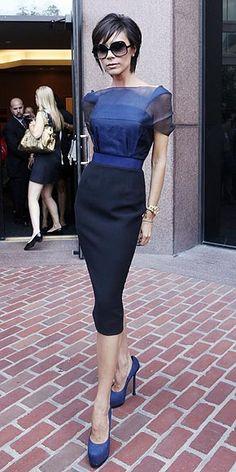 Victoria Beckham Victoria Beckham Style 28de267512b