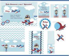 festa-menino-aviador-kit-festa-aviao.jpg (3314×2735)