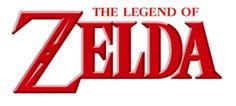 The Legend of Zelda title  (Nintendo)
