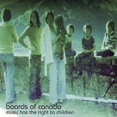 This is probably the most terrifying album cover I have ever seen.  The Boards of Canada should be denied any custody rights.