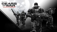 Gears of War: Ultimate Edition Video Compares Characters Between ...