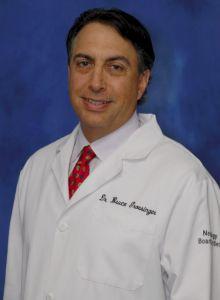 Dr Bruce Grossinger