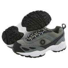 Converse - Athletic Crosstrainer (Grey/Navy) - Footwear, $46.99