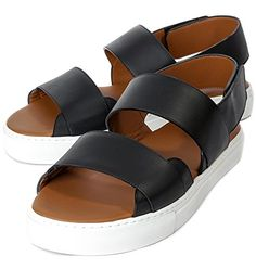 Givenchy Men's Slingback Sandals http://www.allmenstyle.com/givenchy-mens-slingback-sandals/