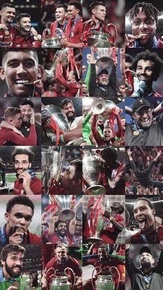 Liverpool Anfield, Liverpool Players, Liverpool History, Liverpool Fans, Liverpool Football Club, Liverpool Fc Wallpaper, Liverpool Wallpapers, Mohamed Salah Liverpool, Juergen Klopp