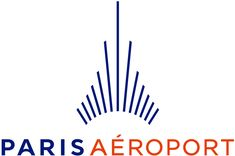 Brand New: New Name, Logo, and Identity for Paris Aéroport