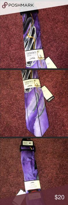 97fba1047858 NWT Jerry Garcia Tie NWT Desert 🌵 Island Jerry Garcia Tie Jerry Garcia  Accessories Ties Shop
