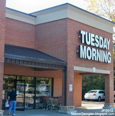 tuesday morning store Photo - Google Search