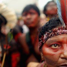 Dia Internacional dos Povos Indígenas: conheça os índios do Brasil