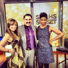 Shahs of Sunset star Reza Farahan talks about his hit show