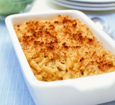 """Patti LaBelle's """"Over the Rainbow"""" Macaroni and Cheese"""
