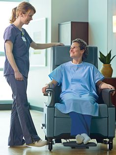 Designed for the many needs of healthcare -- Empath by Steelcase Health