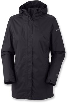Columbia Splash A Little Rain Jacket - Women's Plus Sizes - REI.com