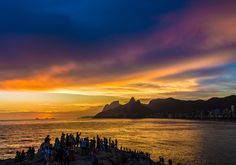 34 coisas que todo paulistano pensa quando está no Rio