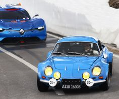 Car-Revs-Daily.com Sportscar Legacies: Then and Now - 2012 Renault Alpine A110-50 Is A Blend of 1964 M64 and A110 Berlinette Car-Revs-Daily.com Sportscar Legacies: Then and Now - 2012 Renault Alpine A110-50 Is A Blend of 1964 M64 and A110 Berlinette Car-Revs-Daily.com Sportscar Legacies: Then and Now - 2012 Renault Alpine A110-50 Is A Blend of 1964 M64 and A110 Berlinette Car-Revs-Daily.com Sportscar Legacies: Then and Now - 2012 Renault Alpine A110-50 Is A Blend of 1964 M64 and A110…