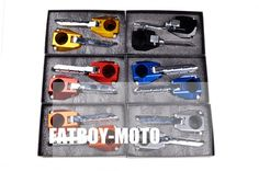 (54.84$)  Buy here - http://ainh5.worlditems.win/all/product.php?id=32361817981 - SEP motorcycle electric motorcycle BWS spinner multicolor optional foot spot