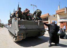 EUA anunciam envio de tropas e navio para Líbia | #ChrisStevens, #Líbia, #SteveWarren, #Trípoli, #USSBataan