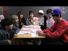 BTS (방탄소년단) I NEED U (Vocal & Rap Line change roles) FUNNY! - YouTube