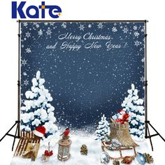 Find More Background Information about Kate Merry Christmas Backdrop Photography Red Hat Snow Falling Sled Winter Blue Photographic Background For Photo Studio J02151,High Quality backgrounds themes,China background brown Suppliers, Cheap background yellow from katehome2014 on Aliexpress.com