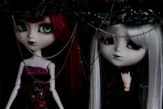 Witches   by Siniirr Witches, Elsa, Disney Characters, Fictional Characters, Wigs, Kitty, Disney Princess, Anime, Little Kitty