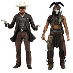 NECA-The-Lone-Ranger-7-Inch-Deluxe-Scale-Action-Figure-Set-of-2.jpg (1000×1000)