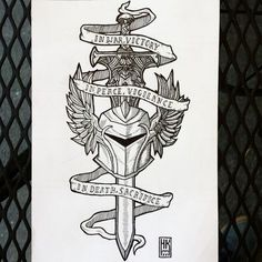 Grey Wardens - Dragon Age TattooOleciya Questions and Answers Grey Wardens - Dragon Age Tattoo Tattoo Design Drawings, Tattoo Sketches, Tattoo Designs, Dragon Age Origins, Dragon Age Inquisition, Trendy Tattoos, Cool Tattoos, Body Art Tattoos, Sleeve Tattoos