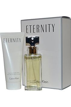 Calvin Klein Eternity Eau de Parfum Spray 50ml Luxurious Body Lotion 100ml: Amazon.co.uk: Beauty