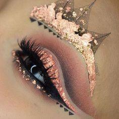 Rose gold princess #Luxurydotcom