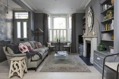 See more information about Ashington Road, Fulham at onefinestay. Visit us for…