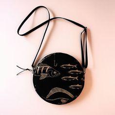 N E W ! Svante Circle Bag !⚪️⚫️⚪️⚫️⚪️⚫️⚪️⚫️⚪️#ruterknektdesign #designfromfinland #designfromfinland Design, Style, Swag, Outfits