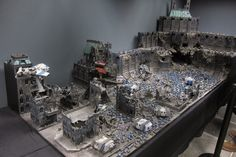 Photo in 2015 Warhammer World Re-Opening - Google Photos