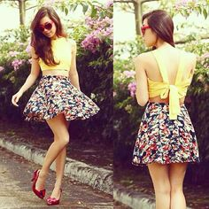 Love love love this outfit! Do you? More on www.kryzuy.com and lookbook.nu/kryz! - @kryzzzie- #webstagram