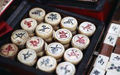 2560x1600 HQ RES mahjong