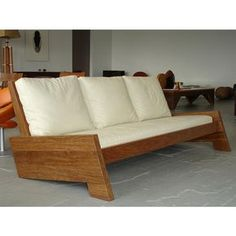 Asturias Sofa by Carlos Motta | ESPASSO