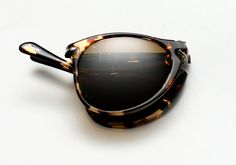 d32658623e Persol Just Perfectly Upgraded Steve McQueen s Sunglasses