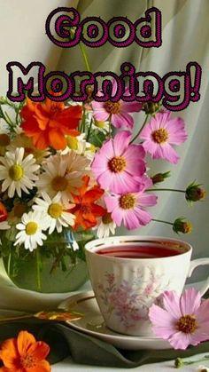 Morning Wish, Planter Pots
