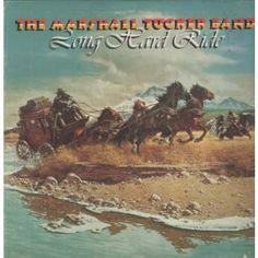 Long Hard Ride--THE MARSHALL TUCKER BAND