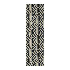 Progressive Rug 2'3x8 Navy, $149, now featured on Fab.